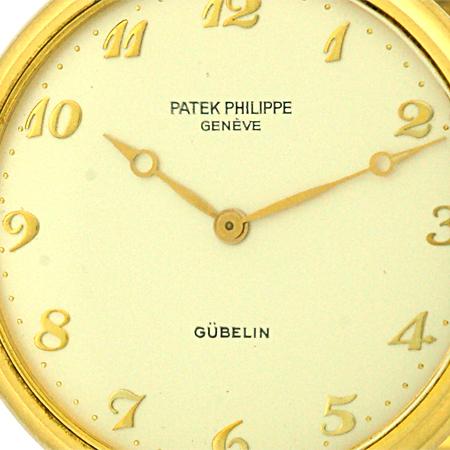 Lịch sử đồng hồ Gubelin